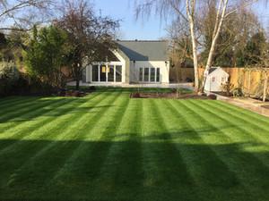 Maintenance!! #lawn mowing