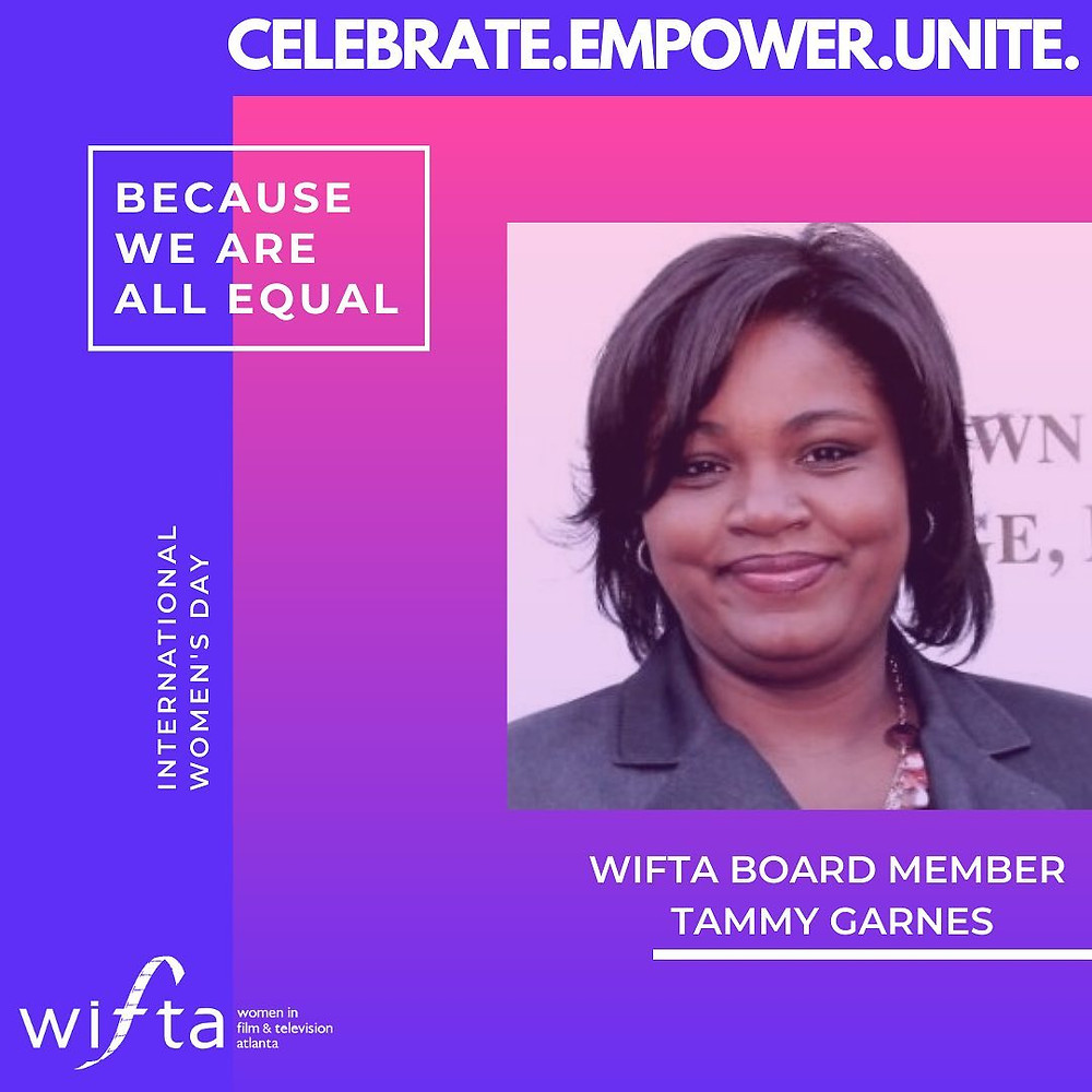 oin us for the most impactful virtual #womenshistorymonth celebration on Tuesday, March 31st from 7-9pm EST! FREE for all attendees. Sounds curated by @adoratokyo ! Register at www.wifta.org