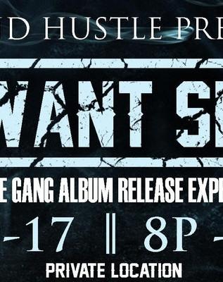 Grand Hustle Presents: We Want Smoke Album Release Event