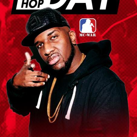DJ Scream & Hood Rich Radio Take Over the 7th Annual Atlanta Hip-Hop Day Festival
