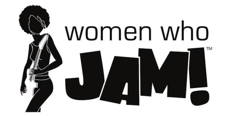 women who jam atlanta