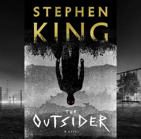 New HBO limited Series based on Stephen King's latest novel