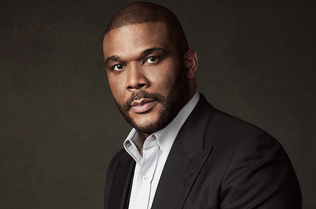 Tyler Perry is Now Casting Actors for a Law Office Scene
