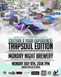 Culture x Yoga: TrapSoul Edition