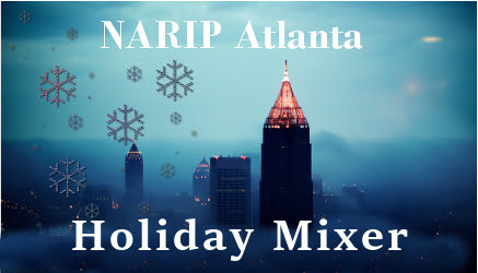 NARIP Music Biz Holiday Mixer Come Meet & Greet FREE with RSVP