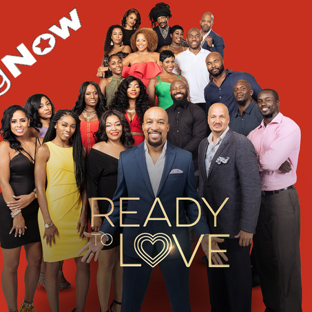 NOW CASTING!Will Packer/Oprah Network Show