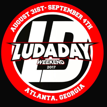 Ludacris to Bring Cardi B, Dave East, LaLa Anthony, Jeezy and Many More to the 2017 LudaDay Weekend