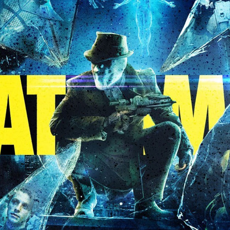 HBO's 'Watchmen' Atlanta Casting Call for African American Actors