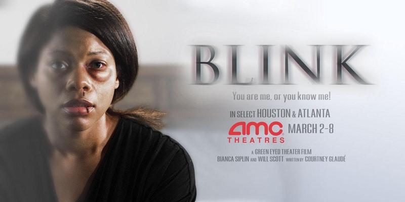 """Blink The Movie Red Carpet Premier """"ATLANTA"""""""
