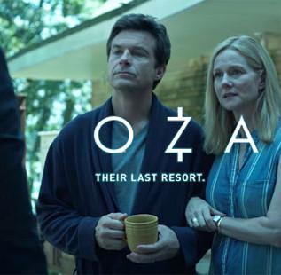 'OZARK' Season 2 Casting Call for a Parking Lot Strip Club Scene in Atlanta