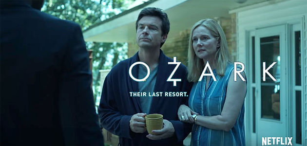 OZARK' Season 2 Casting Call for a Parking Lot Strip Club Scene in