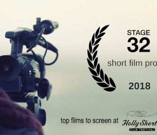 3rd Annual Stage 32 Short Film Contest!