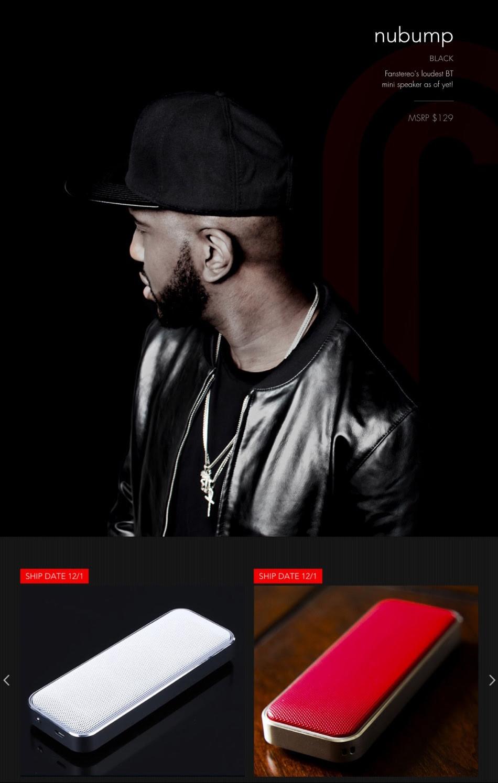 Hoodrich Radio's DJ Scream Announces New Partnership with Fanstereo