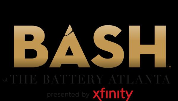 Xfinity presents New Year's Eve Bash at The Battery Atlanta