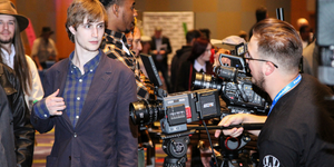 FREE Film & Music Networking Event | May 19th Cobb Galleria | Over 3000 People!