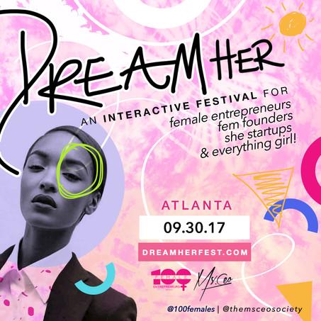 DreamHer Fest 2017