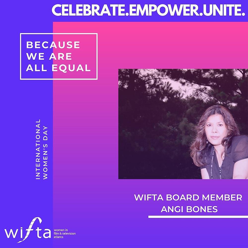 WIFTA'S CELEBRATE EMPOWER UNITE CELEBRATION!