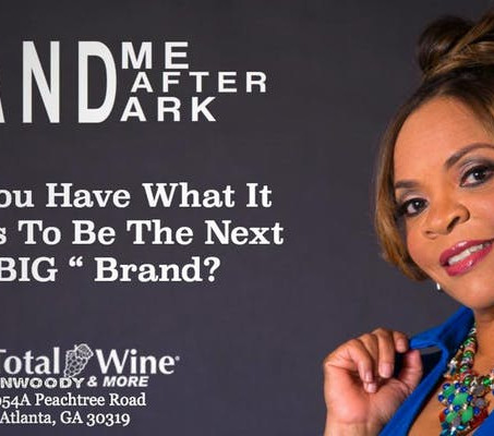 """Brand """"Me"""" After Dark! June 27th"""