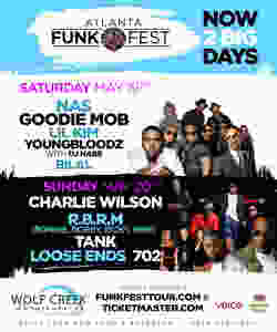 Please Click Here To Purchase Your Tickets to ATLANTA FUNK FEST!!!