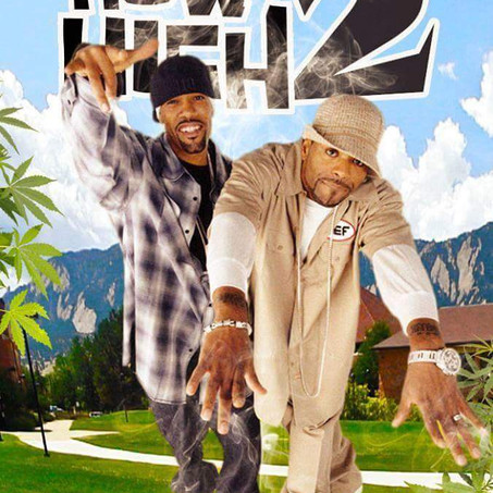 MTV's 'How High 2' Open Casting Call