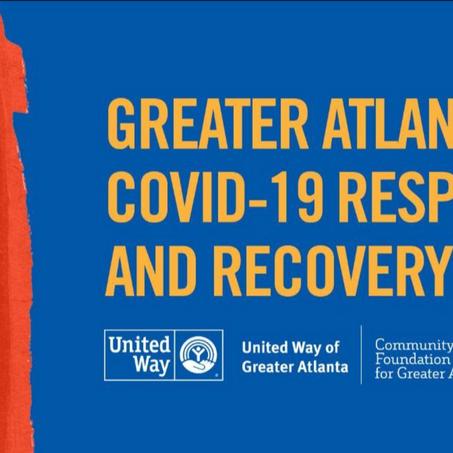Greater Atlanta COVID-19 FUND
