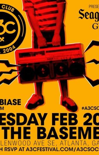 A3C Social Club (2/20)