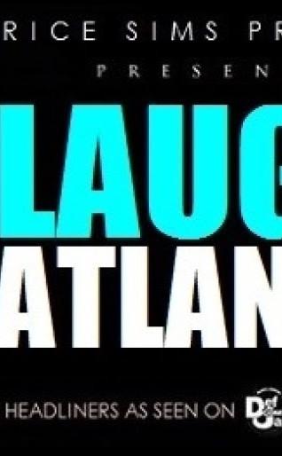 TONIGHT! Laugh Atlanta @8:30PM (RSVP)