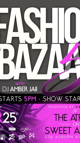 Fashion Bazaar 5 to Shine Light on Mental Health Awareness