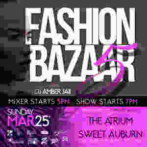 Fashion Bazaar 5 to Shine Light on Mental Health Awareness