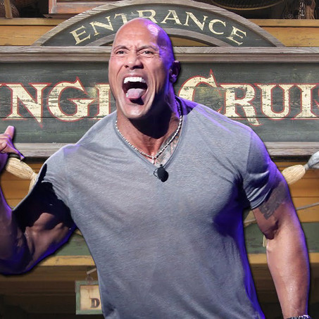 Disney's Jungle Cruise starring Dwayne Johnson is Now Casting in Atlanta