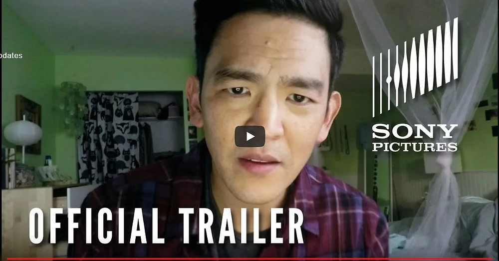 Watch the SEARCHING Trailer Now, in Theaters August 2018