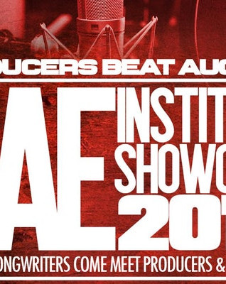 Feb 17th Producers Beat Auction Networking Event