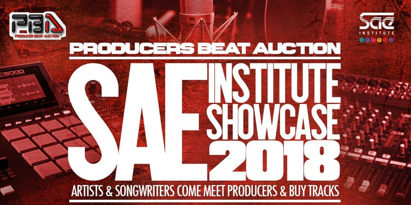 Producers Beat Auction Networking Event Tickets, Sat, Feb 17, 2018 at 2:00 PM