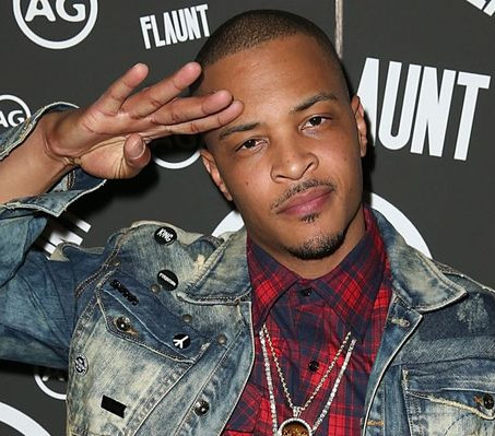 T.I. And Scrapp Deleon Post Bail For Nonviolent Offenders