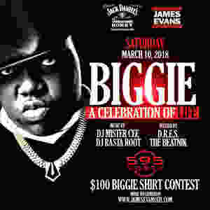 The BEST Biggie Celebration is HERE!