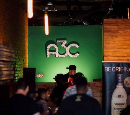 A3C Social Club: August Edition