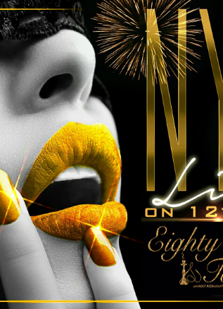 NYE LIVE on 12th Street Hosted By UPPER ECHELON