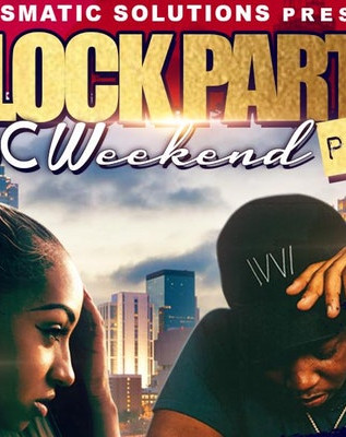 You're invited to Block Party Part 4         (Oct 5, 2017 - Oct 6, 2017)