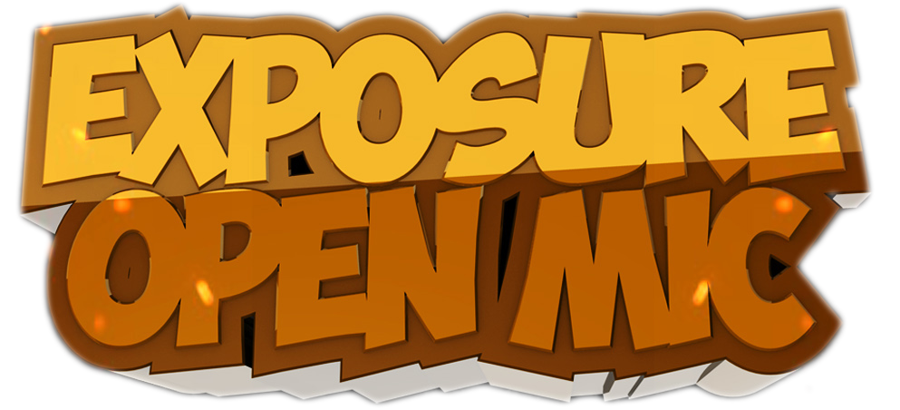 Exposure Open Mic @Apache Cafe Nov 9th