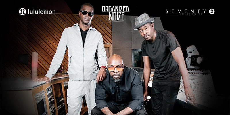 BEATS PER MOMENT:: ORGANIZED NOIZE AND FRIENDS
