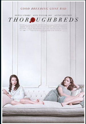 THOROUGHBREDS - FREE Movie Ticket