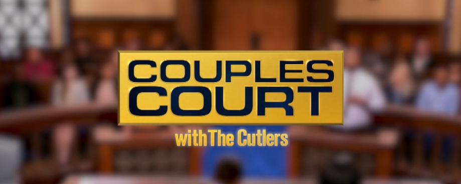 Studio Audience Members - Couples Court with the Cutlers Season 2