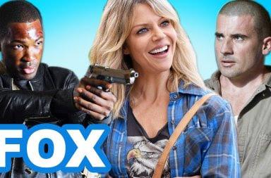 Fox Talent Search 2017