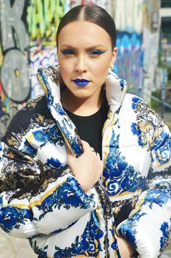 Make Up Artist - Sterendenn