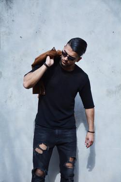 2018 - Samir (Model)
