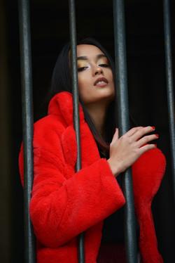 2019 - Mélodie (Model) - MUA : Sterendenn
