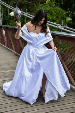 Eve Paris Robes - 2020