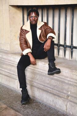 Souleymane - Model