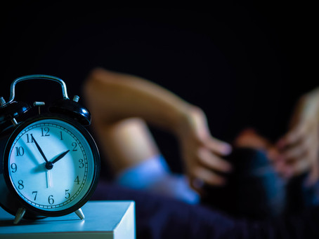 How Medical Marijuana Helps Insomnia