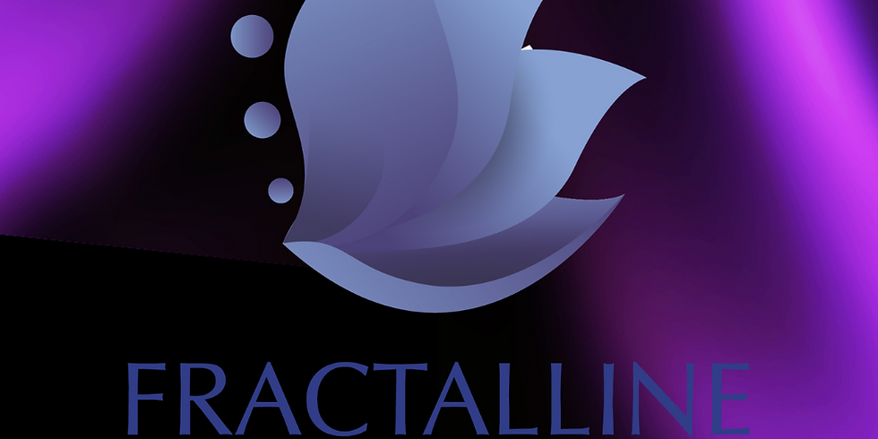 Fractalline Healing: Discover the Grid